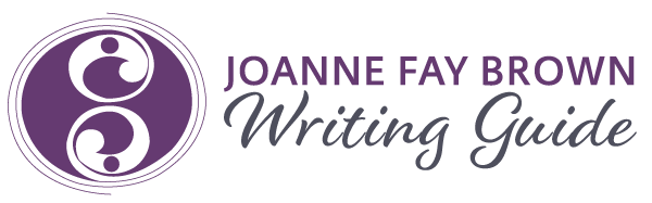 Write for Your Life with Joanne Fay Brown